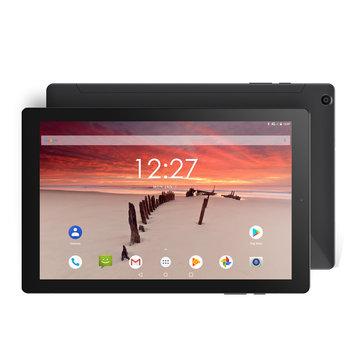EU Asia Version Original Box CHUWI HiPad LTE 32GB MTK6797X Helio X27 Deca Core 10.1 Inch Android 8.0 4G Tablet