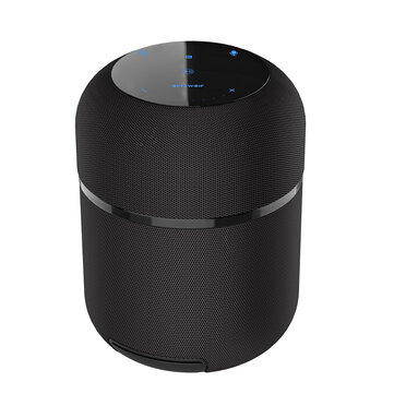 BlitzWolf® BW-AS3 70W 12000mAh Wireless Speaker with 360°Stereo Sound, TWS Function, Styling Design, NFC Function