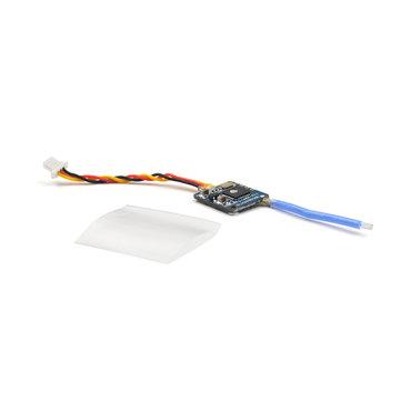 Flysky IA8X 2.4G 8CH PPM i-BUS Mini Receiver for AFHDS 2A FS-NV14 RC Drone Radio