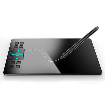 US$54.99 14% VEIKK A50 Graphics Drawing Tablet Digital Pen Tablet with 8192 Levels Passive Pen for Win and for Mac Drawing Board  Computer Peripherals from Computer & Networking on banggood.com