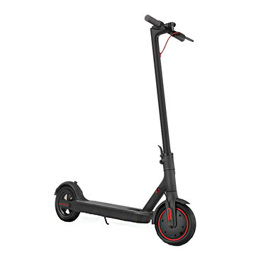 £467.5816%2019 Xiaomi Electric Scooter Pro 300W Motor 3 Speed Modes 25km/h Max. Speed 45km Mileage Range 12.8Ah Battery Double Brake System Multi-function Control PanelBike & BicyclefromSports & Outdooron banggood.com
