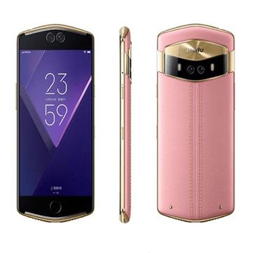 Meitu V6 5.5 Inch Front Dual Camera 12.0MP+5MP 6GB RAM 128GB ROM MT6799 Deca core 4G Smartphone