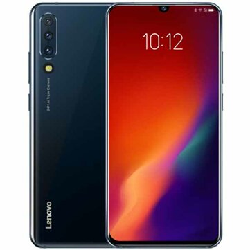 £314.69 30% Lenovo Z6 6.39 inch 24MP Triple Rear Camera 6GB 128GB Snapdragon 730 Octa Core 4G Smartphone Smartphones from Mobile Phones & Accessories on banggood.com