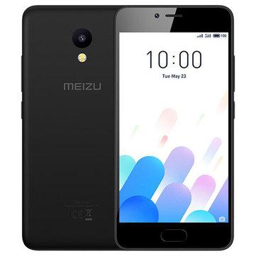 Meizu m5c Global Version M710H 5.0 inch 2GB RAM 16GB ROM MT6737 Quad Core 4G Smartphone