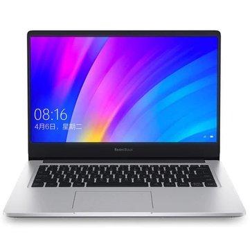 Xiaomi RedmiBook Laptop 14 inch Intel Core i5-8265 Quad Core 1.6GHz Win10 NVIDIA GeForce MX250 8GB RAM 512GB SSD FHD Resolution Screen