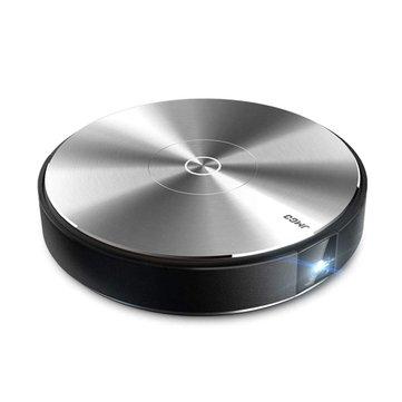 JMGO N7L Projector 2G+16G 700 ANSI Lumen Smart Beamer WIFI bluetooth Speaker 4K LED TV-Chinese Version