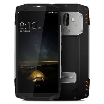 Blackview BV9000 5.7 Inch IP68 Corning Gorilla Glass 5 4GB RAM 64GB ROM Helio P25 4G Smartphone