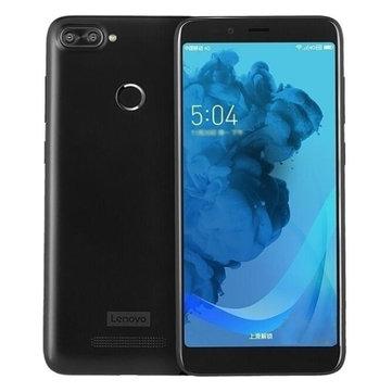 Lenovo K320t 5.7 inch Fingerprint 2GB RAM 16GB ROM SC9850K Quad core 1.3Ghz 4G Smartphone