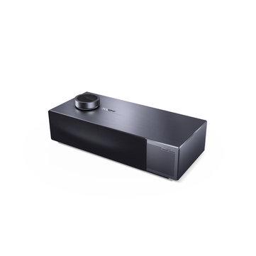 Xiaomi Ecosystem XGIMI Aurora RS Pro DLP Projector 4900 ANSI 3840x2160P 4K Resolution Projector Mini Home Theater bluetooth wifi dual mode