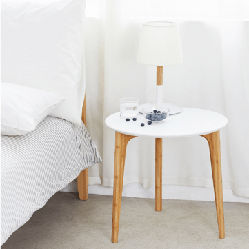 CHENGSHE Simple Style Living Room Small Wooden Coffee Table from xiaomi youpin