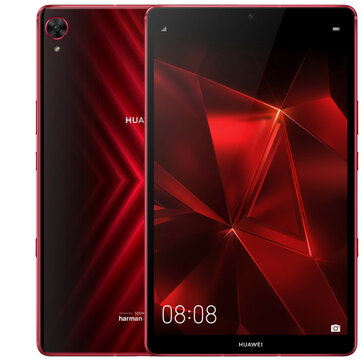 Original Box Huawei M6 Turbo Edition CN ROM WIFI 6GB RAM 128GB ROM HiSilicon Kirin 980 8.4 Inch Android 9.0 Pie Tablet Tablet PC from Computer & Networking on banggood.com