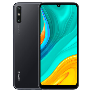 HUAWEI Enjoy 10e CN Version 6.3 inch 13MP Dual Rear Camera 5000mAh 4GB 64GB MT6765 Octa Core 4G SmartphoneSmartphonesfromMobile Phones & Accessorieson banggood.com
