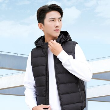 PMA Cotton Vest From Xiaomi Youpin Graphene Intelligent Heating