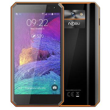 Nomu M6 5.0 inch IP68 Waterproof 2GB RAM 16GB ROM MTK6737T Quad core 4G Rugged SmartphoneSmartphonesfromMobile Phones & Accessorieson banggood.com
