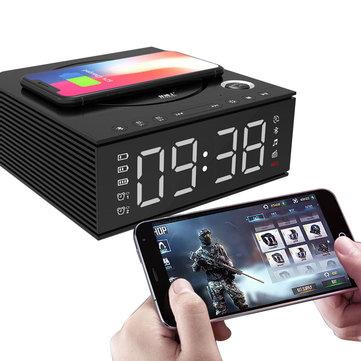J21s Multifunctional Bluetooth Speaker
