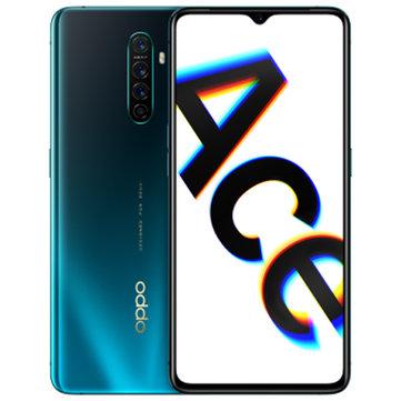 OPPO Reno Ace CN Version 6.5 inch FHD+ 90 Hz Refresh Rate NFC 4000mAh SuperVOOC 2.0 48MP Quad Rear Cameras 12GB RAM 256GB ROM Snapdragon 855 Plus Octa Core 2.96GHz 4G SmartphoneSmartphonesfromMobile Phones & Accessorieson banggood.com