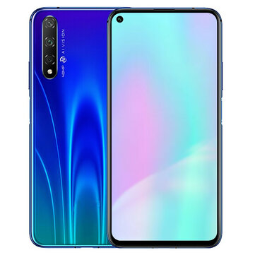 HUAWEI HONOR 20S 6.26 inch 48MP Triple Rear Camera 6GB 128GB 20W Fast Charge Kirin 810 Octa core 4G Smartphone Smartphones from Mobile Phones & Accessories on banggood.com