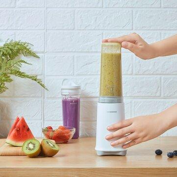 OCOOKER Mini Juicer Portable Quick Squeeze Juice Machine Blender from Xiaomi Youpin