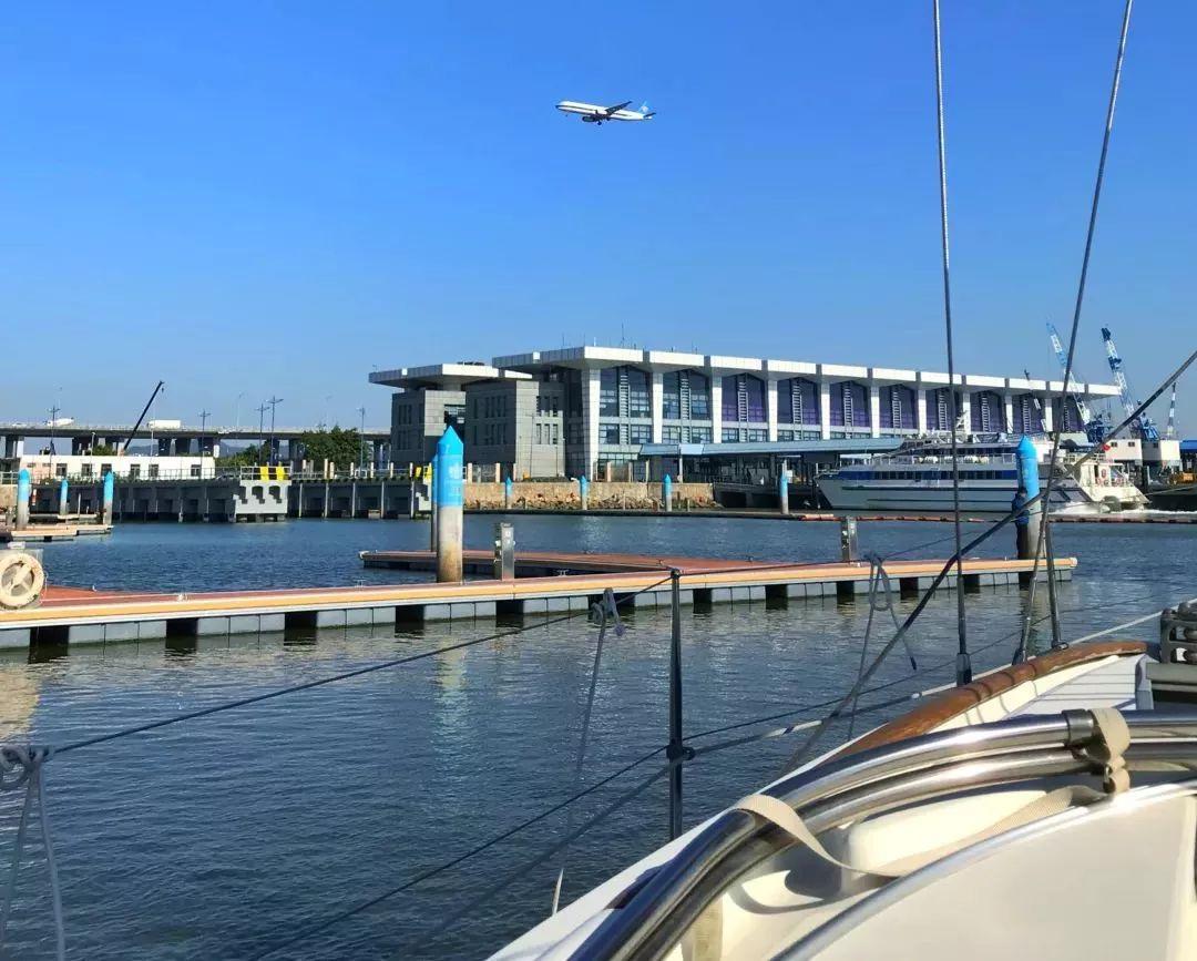 深圳機場碼頭可以坐船到珠海九州港啦(船票價格+時刻表+有幾班) - 深圳本地寶