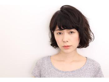 【質問】流行の前髪、似合う前髪は違うの?_20151018_1