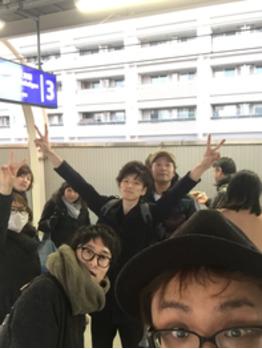 社内レクレーション&カニの旅_20170209_1