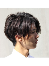 hairstyle-side