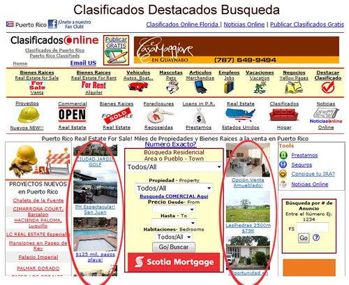 Clasificados gratis page 2 bens musings for Anuncios clasificados gratis