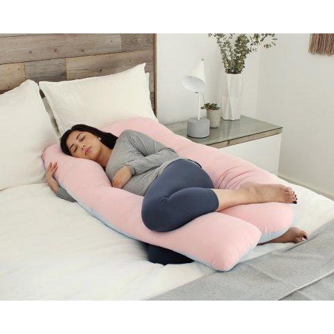 pharmedoc full body pregnancy pillow