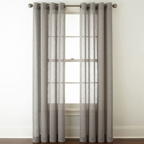 jcpenney home bayview curtain panel