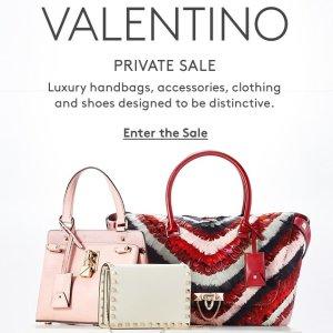 nordstrom rack valentino private sale
