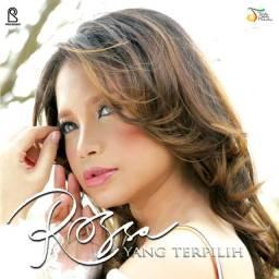 Rossa - Terlalu Cinta