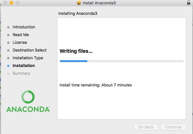 如何使用Anaconda设置机器学习和深度学习的Python环境