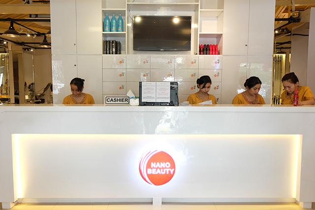 Mencoba Korean Scrub Di Jakarta