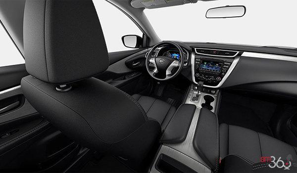 Nissan Murano S 2017 Un Design Sduisant Vendre