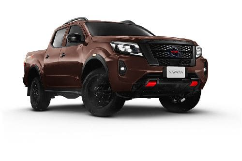 Nissan Navara 2021 Colors in Philippines, Available in 8 colours | Zigwheels