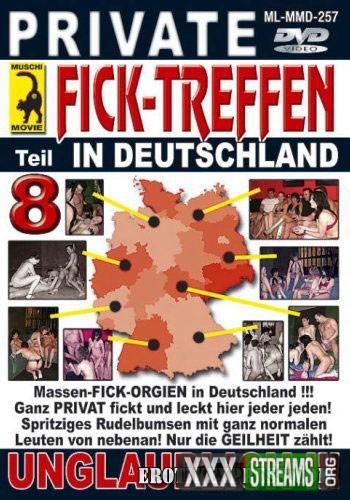 Private Fick-Treffen In Deutschland 8