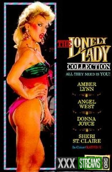 Lonely Lady Collection (1984/VHSRip)