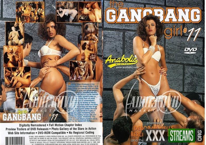 Gang Bang Girl 11