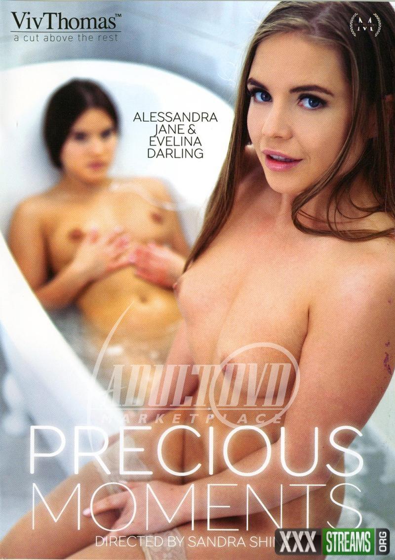 Precious Moments (2017)