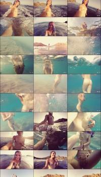 Missjunngle – Splash (ManyVids)