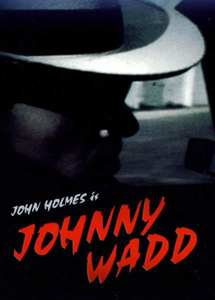 Johnny Wadd (1973/VHSRip)