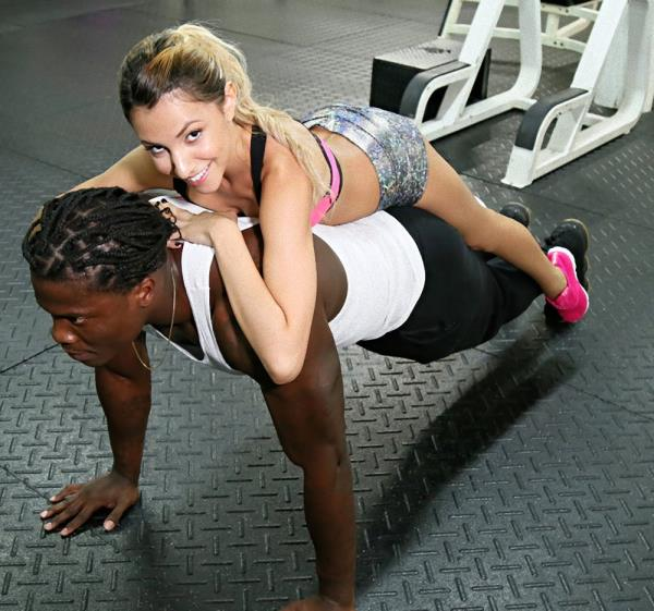 Hime Marie – Bodyweight Workout (DontBreakMe.com/Mofos.com/2018/FullHD)