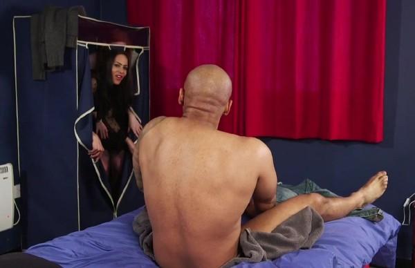 Angelina Elise, Zara Du Rose – Peeping Janes (2018/PureCFNM.com/FullHD)