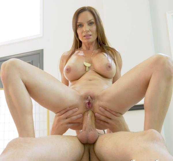 Diamond Foxxx – Anal Bliss (PureMature.com/2018/HD)