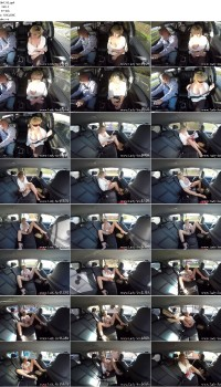 Lady Sonia – First time playing in the car with my new gopro (Lady-Sonia)