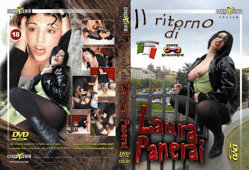 Il Ritorno Di Laura Panerai