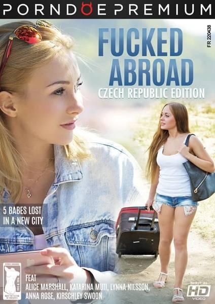 Fucked Abroad – Czech Republic Edition (2016/WEBRip/SD)