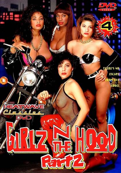 Girlz n the Hood 2 (1992/DVDRip)
