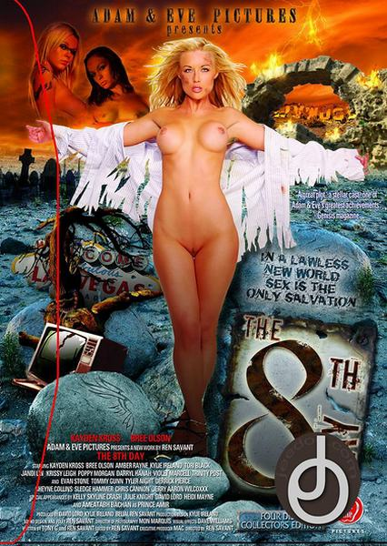 The 8th Day (2008/DVDRip)
