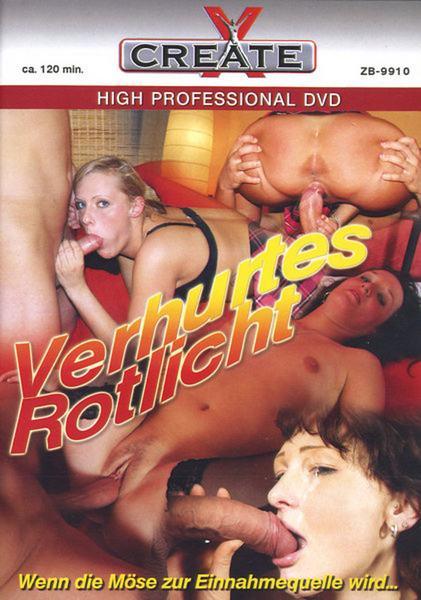 Verhurtes Rotlicht (2018/DVDRip)